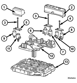 Jeep Wrangler Ke Line Diagram in addition 2002 Jeep Grand Cherokee Rear Differential Schematic additionally Chrysler 300 Blend Door Actuator Location likewise 45rfe Pressure Solenoid Location also Jeep Liberty 3 7l Engine Diagram. on jeep liberty transmission problems