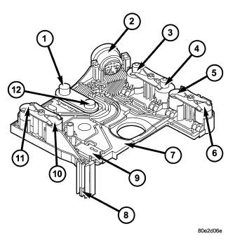4r100 Transmission Check Ball Location also Wiring Diagram 4l60e Automatic Transmission Parts together with Servo Wiring Harness besides 4l60e Tcc Valve Location additionally 4l60e Parts Diagram. on 4l60e check ball diagram