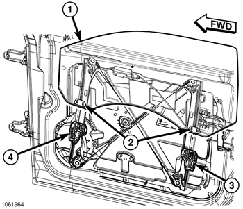 Dodge Nitro Wiring Diagrams on dodge ram stereo antenna