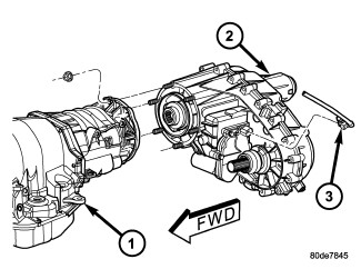 P 0996b43f80e6497b additionally Transmission remove and install  af13 Ii as well P 0996b43f80cb1653 also Mta manual transmission from engine detach and attach as well Removing. on to disconnect drive shafts