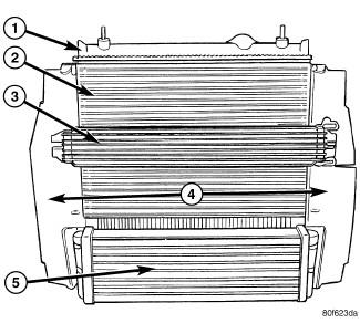 2006 pt cruiser turbo towing selector a second hose hat radiator. Black Bedroom Furniture Sets. Home Design Ideas