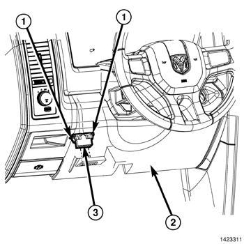 How To Adjust A 2010 Ford F350 Timing Belt Tensioner further Dodge Ram 2002 2008 How To Replace Water Pump 394099 furthermore 14kry Hi Having Trouble Removing Clutch Fan in addition 52028942AA furthermore Showthread. on 2002 dodge ram radiator shroud