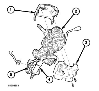 wiring diagram 1997 dodge ram 1500 steering wheel  wiring