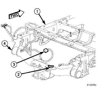 1jl4z 2008 Ram 1500 Sport Tow Package Can T Find on 7 wire trailer harness diagram