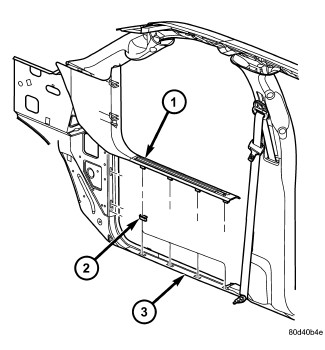 heater flap in dash problem dodge ram forum ram forums owners 2013 Dodge Ram Diesel 6 remove the left cowl trim panel