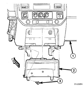 1p0t9 Printed Instructions Detailing Disassemble on airbag switch location