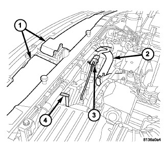 Ford 5 4 Engine Cylinder Heads as well 2004 Dodge Ram 1500 5 7 Hemi O2 Sensor Locations together with Ford 3 0 V6 Engine 1988 Diagram likewise Dodge 3 7 V6 Crankshaft Sensor Location also P 0996b43f80759d4c. on hemi camshaft position sensor