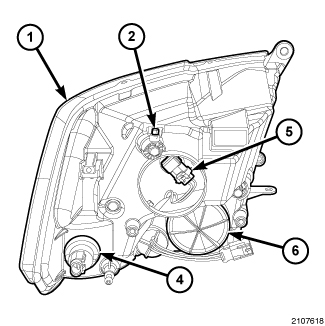 2002 F150 Wiring Diagram likewise Dodge Caravan 1996 Dodge Caravan Relay Chattering further 2000 Caravan Stereo Wiring Diagram moreover 33y1s Adjust Headlights Installing Lift Kit as well Toyota Highlander Hybrid Headl  Assembly Parts Diagram. on ford headlights