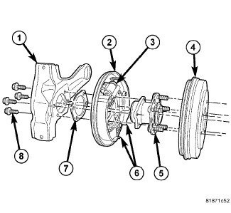 Dodge Avenger Ignition Wiring Diagrams on mopar electronic ignition