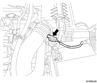 Dodge Caliber Thermostat Location on 2007 dodge caliber sxt fuse box location