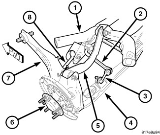 Nissan Quest Map Sensor Location