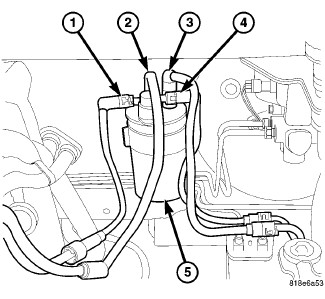 Spark Plug Wiring Diagram 1994 Jeep Wrangler also 96 Mazda B2300 Engine Diagram besides Dodge Intrepid Fuel Pump Location likewise Vacuum Systems On 4 8 2004 Chevy 1500 Motor as well Ford Focus Cabin Filter Location. on 2005 jeep grand cherokee fuel pressure regulator location