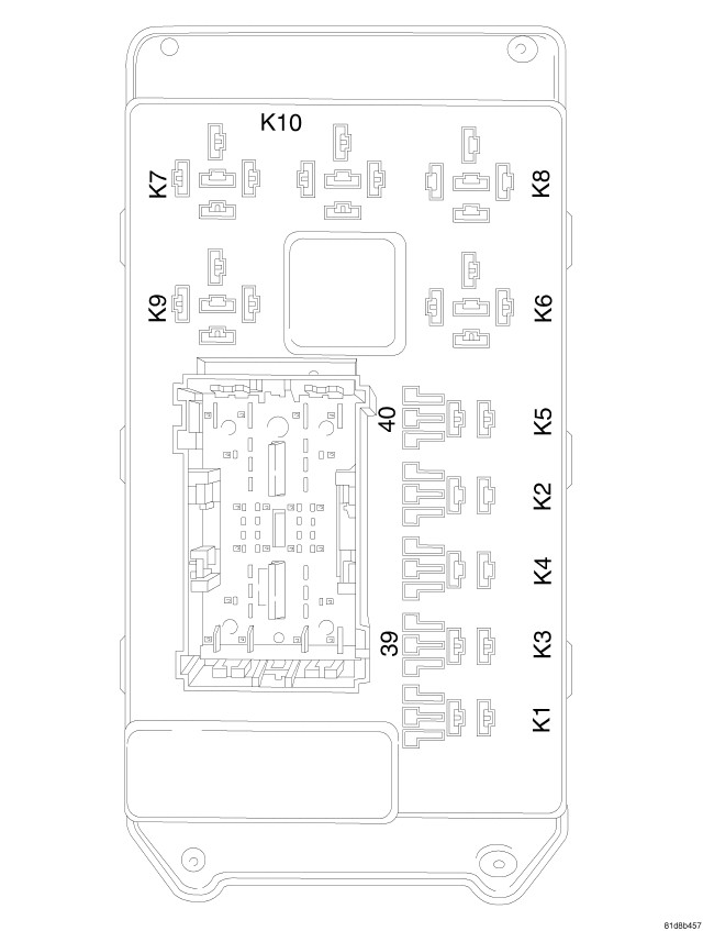 Fuse Box Diagram For 2002 Jeep Grand Cherokee on 2014 ford shelby gt500