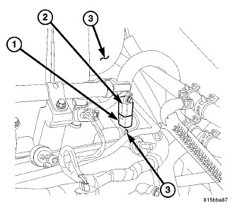09 Dodge Charger Motor Diagram