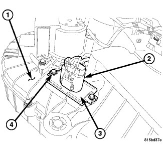 255685 Rear Blower Motor Only Operates On High on 2002 dodge dakota blower motor wiring harness