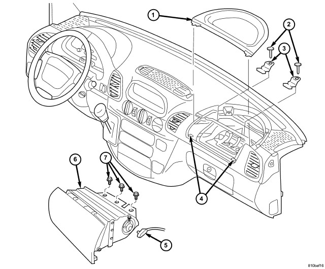 toyota trunk latch diagram html