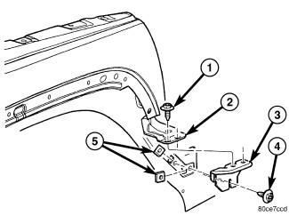 2002 Chevy Blazer Front Differential Diagram on 2002 chevy trailblazer front end parts diagram