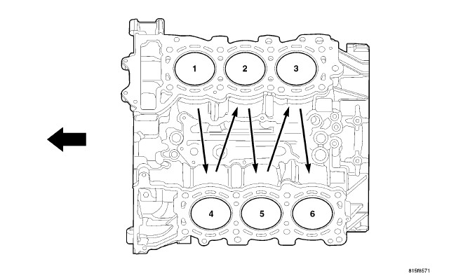 chrysler 3 3l v6 engine diagram