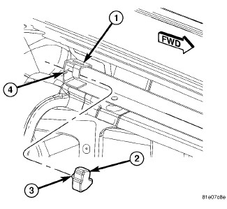 1992 Mitsubishi 3000gt No Start furthermore P 0900c1528008a2a6 furthermore Automotive Wiring Harness Retainers additionally 314086 Broken Part On Slider Help Identify The Part in addition Viewtopic. on harness clips on tape