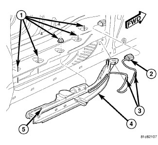 Wiring Diagram For 2004 Oldsmobile Alero also Wiring Diagram For 1991 Mercury Capri together with 97 Chevy 3500 Fuse Box Diagram furthermore TFI Diagnostic also 33090 How Hvac Blower Motor Replacement. on remove wiring harness car