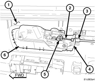 250451 2009 Dodge Caravan Creaking Doors on housing electrical wiring diagram