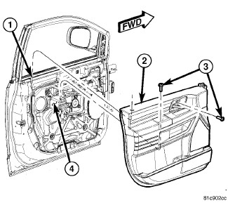 310188 2012 Grand Caravan Door Panel Removal on dodge journey wiring diagram