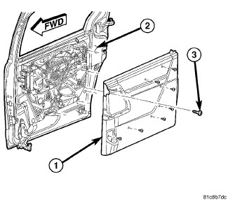 power sliding rear door lock dodgeforum comPower Door Lock Wiring Diagram On Dodge Caravan Power Window Regulator #18