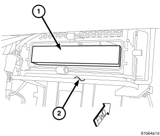 Dodge ram cabin air filter location get free image about for 2006 dodge grand caravan cabin filter location