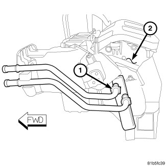 6htm6 Dodge Grand Caravan Removal Replacement Instructions on 2003 dodge ram