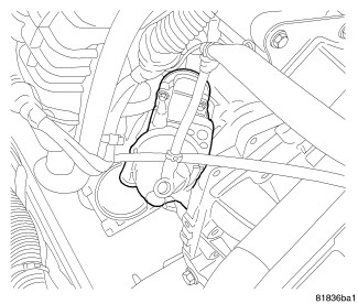 Dodge Avenger Battery Location How To Replace on 2012 aston martin wiring diagram