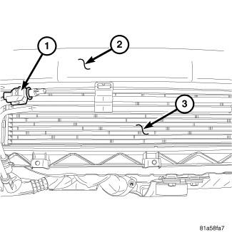 Where Do You Put The Ambient Air Sensor Dodge Avenger
