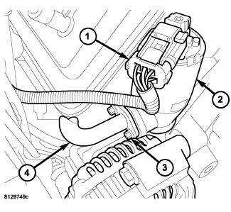 Chrysler Pacifica 2004 Chrysler Pacifica Knock Sensor Location additionally 2004 Kia Sorento Vacuum Diagram also T10618469 Trouble code po171 2000 chevy venture further 1294268 Ranger 4 0l Sohc Supercharger Kit Install How To likewise 1294270 Explorer And Sport Trac 4 0l Sohc Supercharger Kit Install How To  plete. on intake manifold egr valve