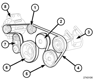 2007 2010 Nissan Altima 3 5l Serpentine Belt Diagram on chrysler wiring harness diagram