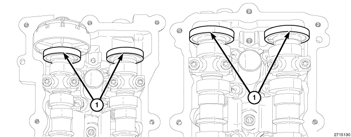 Guid on Dodge Camshaft Position Sensor