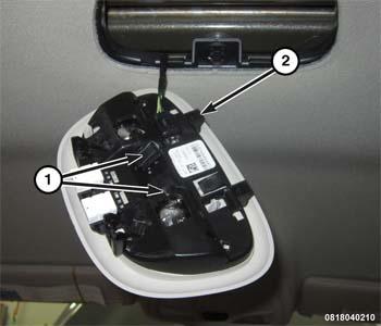 Guid on Replacing Battery On Chrysler 200