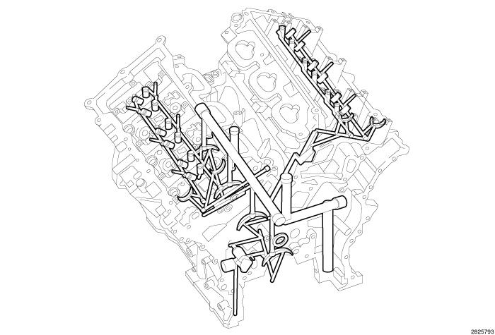 dodge journey transmission diagram  dodge  free engine